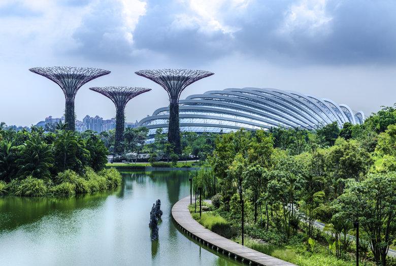싱가포르 세금, 싱가포르 개인세율, 싱가포르 법인세율