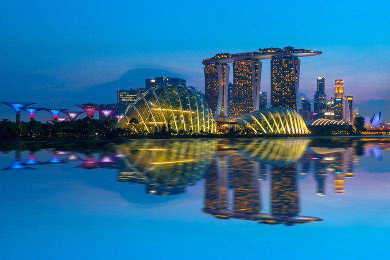 Company Incorporation Singapore, Singapore Incorporation Services, Singapore work visa