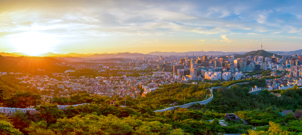 Korea Business Setup, Doing Business in South Korea, Korea Company Incorporation