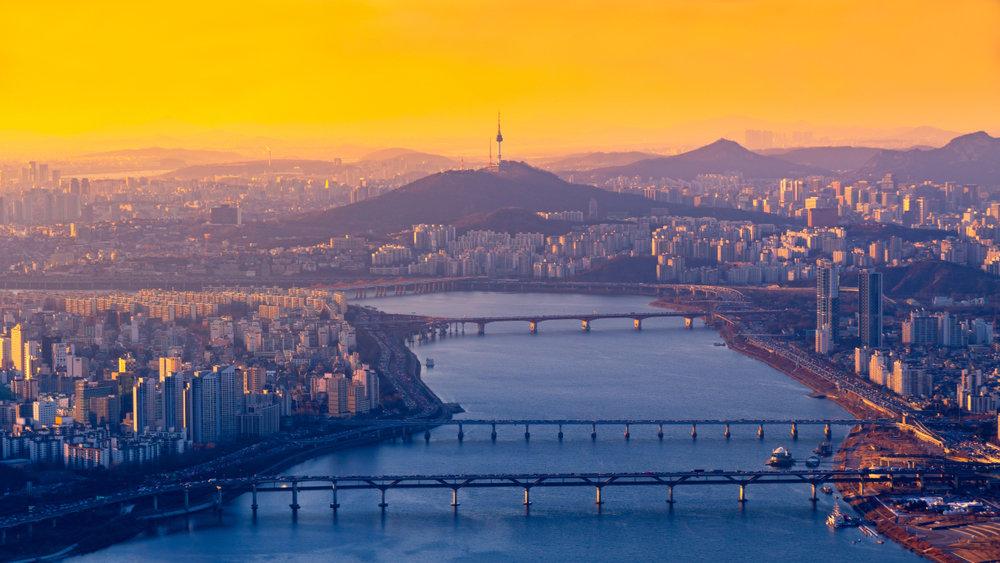 Korea Business Setup, Korea Company Registration, Korea Business Formation