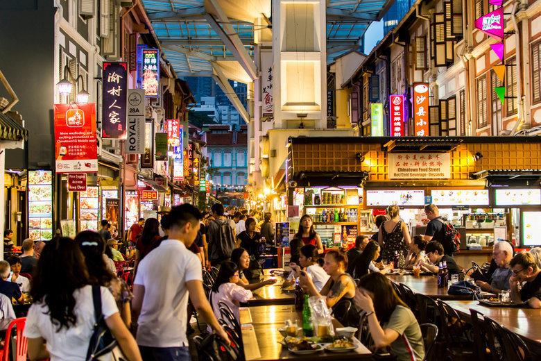 싱가포르 법인설립, 싱가포르 법인 설립, 싱가폴 법인설립, 싱가포르 식품 산업