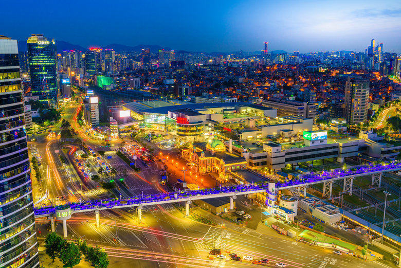Korea Business Visa, Korea Investment Visa, Korea Entrepreneur Visa