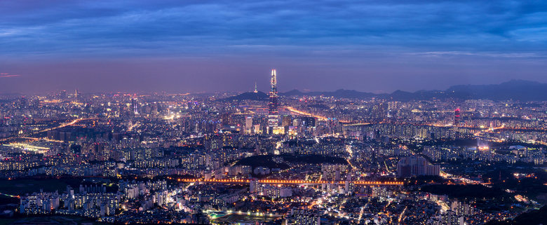 Korea Business Registration, Doing Business in Korea, Korea Business Setup