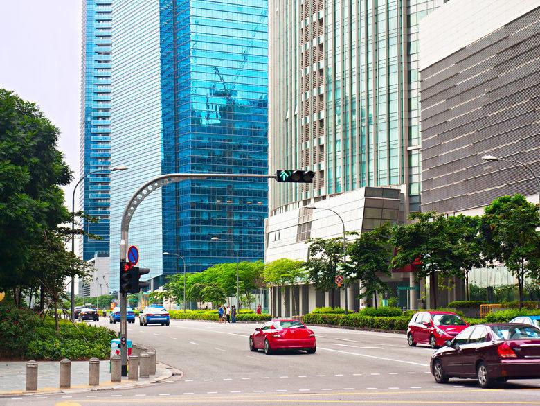 Company Incorporation Singapore, Singapore Incorporation Services, Setting up a company in Singapore