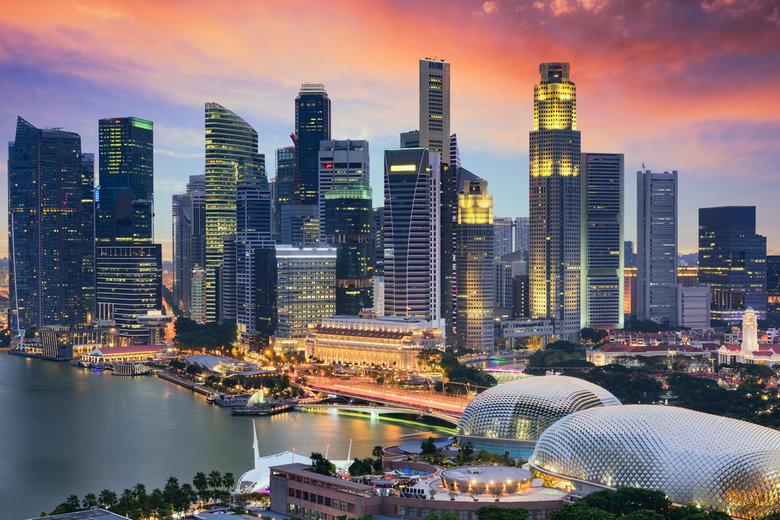 Singapore work visa, Singapore visa, Singapore EP, Singapore EntrePass