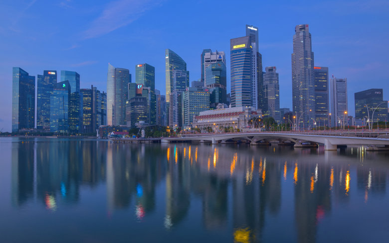 Singapore Incorporation, Set up a company in Singapore, Singapore Holding Company