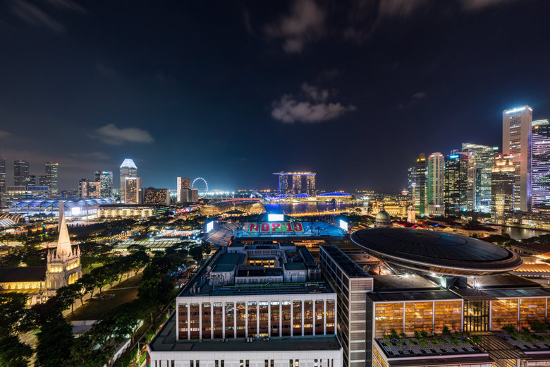Singapore Incorporation, Set up a company in Singapore, Start a business in Singapore